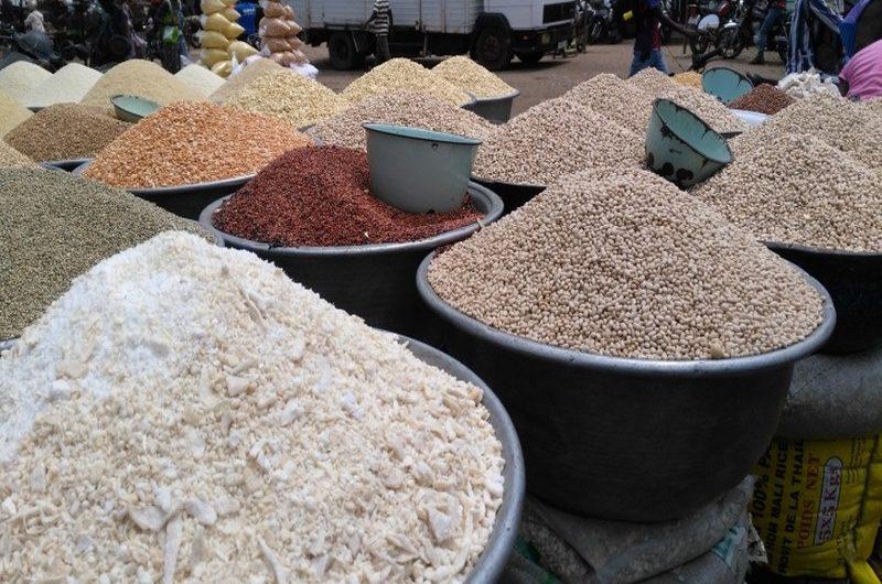 Togo: un comité pour réguler les prix des produits de première nécessité.
