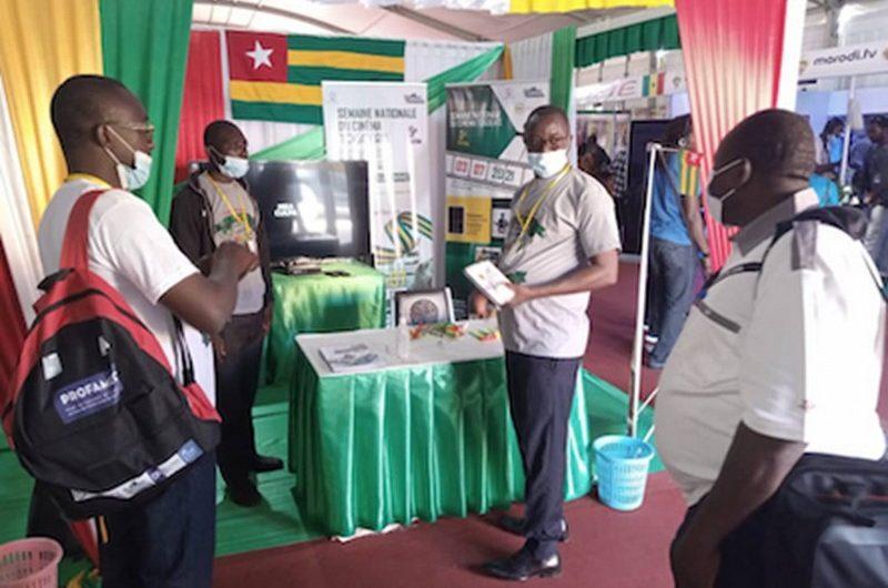 Le Togo présent au Fespaco avec sept œuvres cinématographiques.