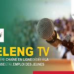 Togo: Leleng TV, la web télé dédiée à la jeunesse et à l'emploi.