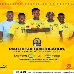 Togo: jour de match pour les Eperviers dames.