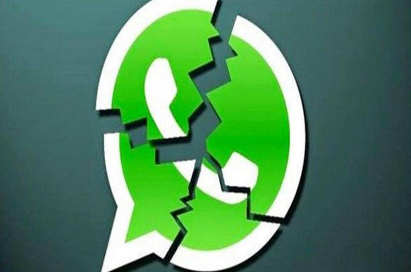 Facebook, WhatsApp, Instagram, Messenger, la galaxie des réseaux sociaux en panne.