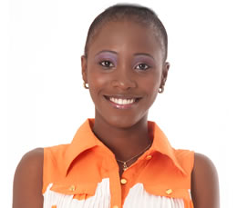 Togo : SEGBE Emefa Edwige élue Miss Togo 2013