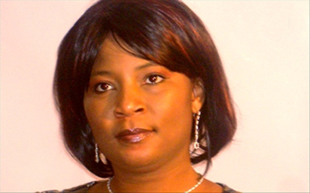 Togo : Ingrid AWADE se convertit en oxygène pour l'OTR