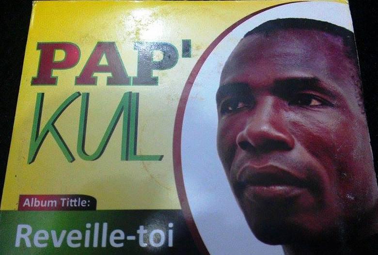 Togo : sortie d'album