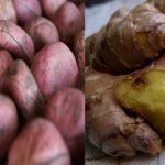 Santé sexuelle : Le pouvoir aphrodisiaque de la noix de cola et du gingembre