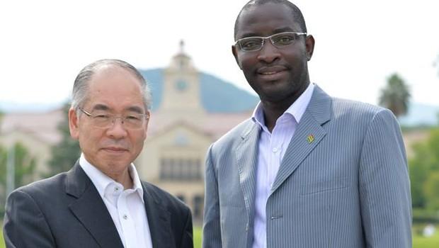 Le Japon offre une aide alimentaire de 1, 3 milliard de Fr Cfa au Togo