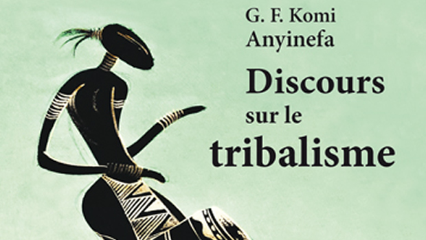 litterature togolaise
