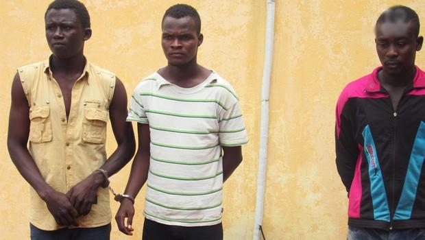 Togo : un présumé violeur en série mis hors état de nuire