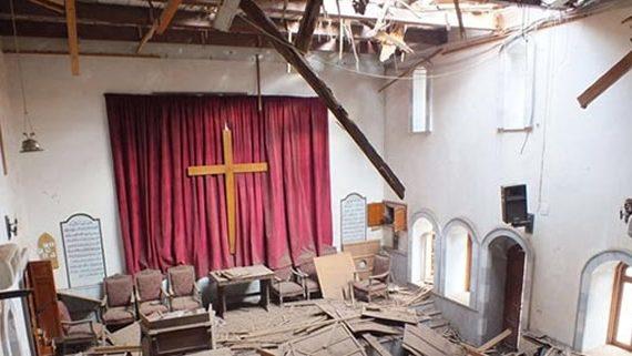 Togo: Le vandalisme a quitté les mosquées pour les églises