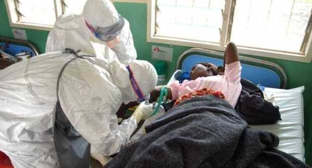 ebola au togo