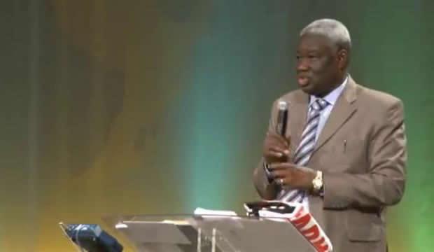 evangeliste Mamadou Karambiri