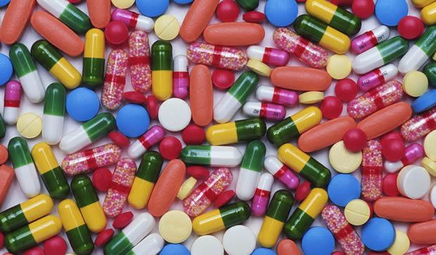 medicament de rue