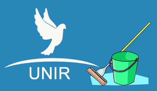 unir ville propre
