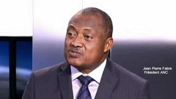 Togo : Présidentielle de 2015, Jean-Pierre Fabre le messie de l'opposition ?