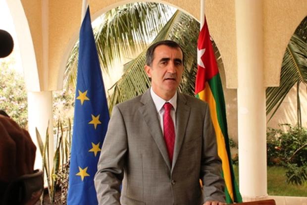 Togo UE