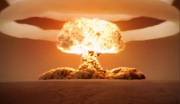 STOP : Plus d'armes nucléaires dans le monde !