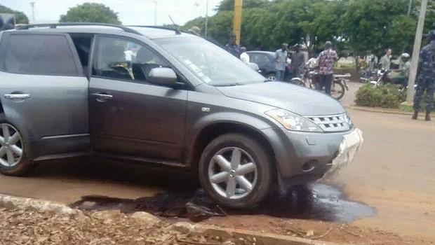 Togo: Braquage à l'aéroport, au moins un mort