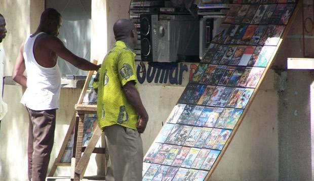 Grogne dans le secteur artistique au Togo