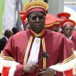 La Cour constitutionnelle peut être recomposée mais pas la CENI