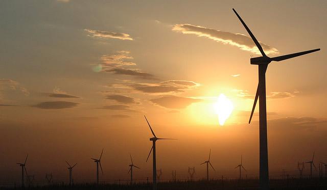 Togo : Promotion énergie éolienne