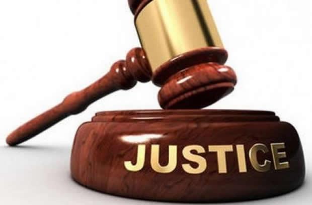 justice togo
