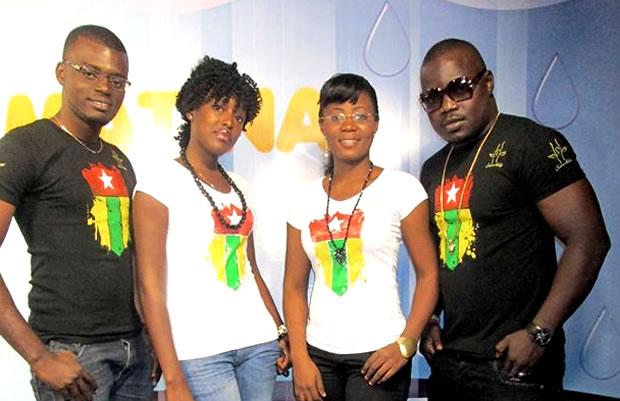 Togo : La honte du siècle, la HAAC est arrivée à fermer le groupe Sud Média