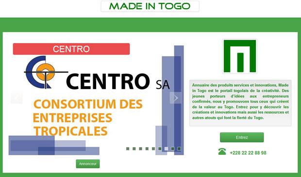 Made in Togo : un concept pour promouvoir la créativité togolaise