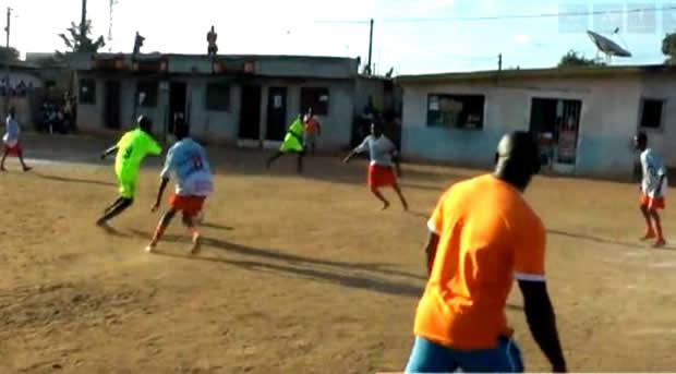 CAN Maracana Niamey 2014, la délégation de Lomé est en route