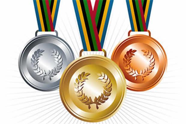 medaille Tchoukball