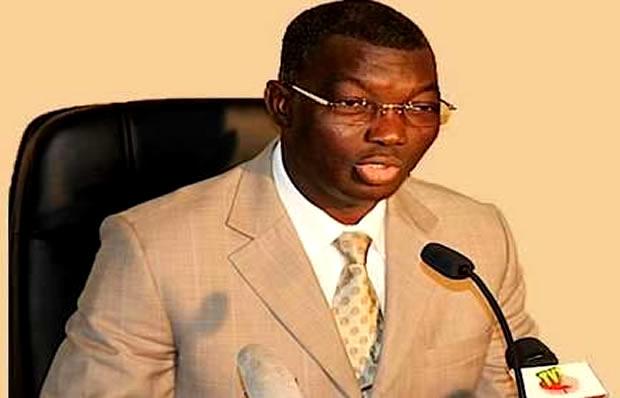 Faure réélu, Yark met en garde « les fauteurs de trouble »