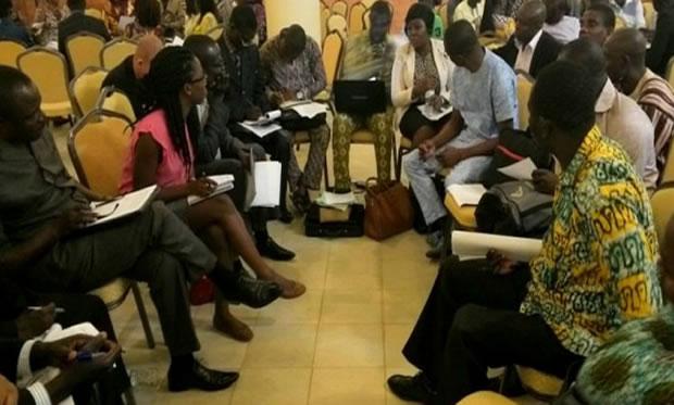 Vision Togo 2030: Mettre l'être humain au centre du processus de développement