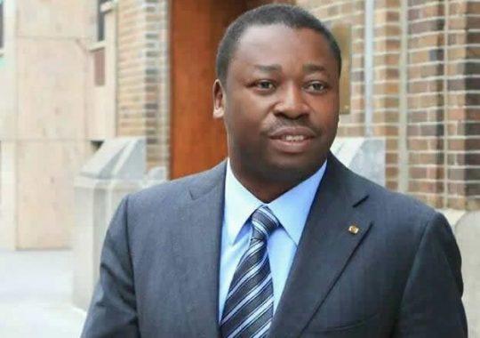 Faure Gnassingbé est-il devenu supporter N 1 des Éperviers?