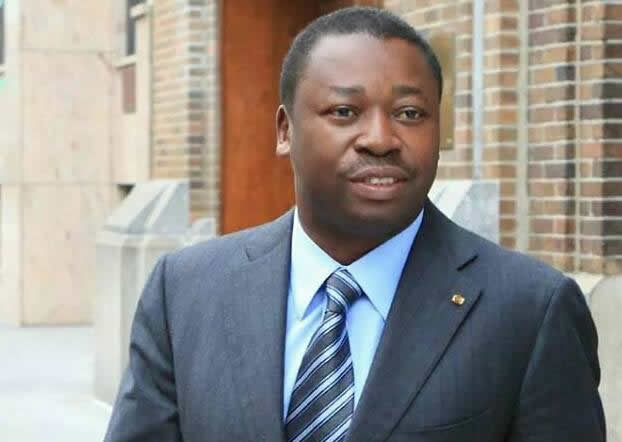 Faure Gnassingbé est-il devenu supporter N 1 des Éperviers?
