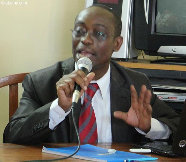 Prof. Wolou Komi