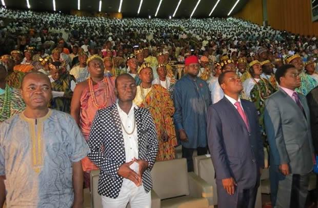 civisme au Togo