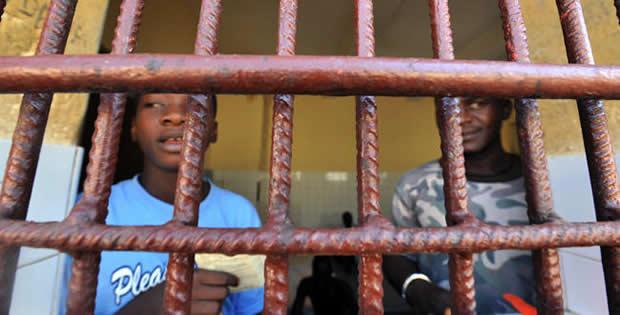 Que deviennent les enfants en conflit avec la loi après la prison ?