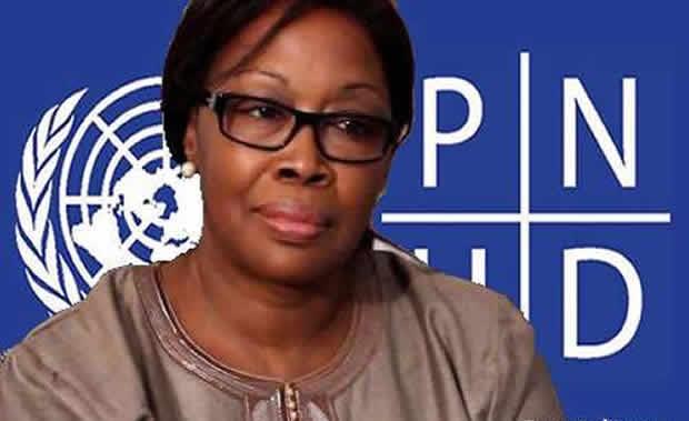 Appui du PNUD aux observateurs du scrutin 2015