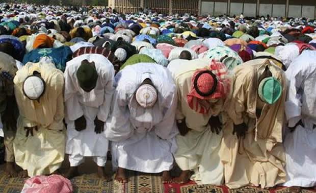 Les musulmans du Togo ont célébré la Tabaski (l'Aīd al-Kébir)