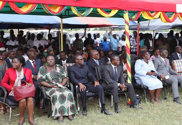 Faure au Ghana3