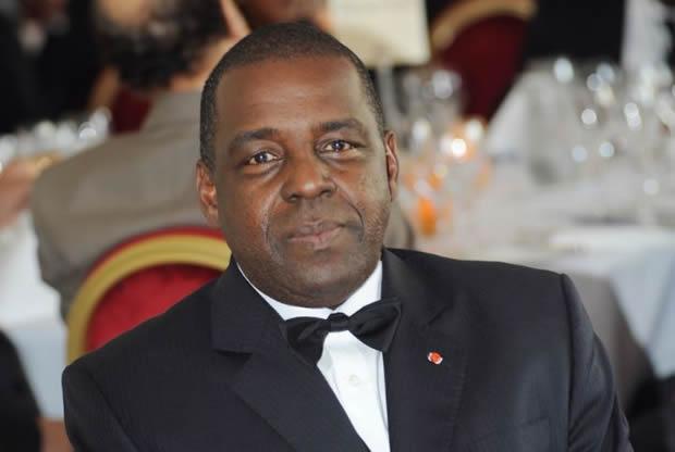 Madani Maki Tall, ex directeur des opérations de la Banque Mondiale au Togo
