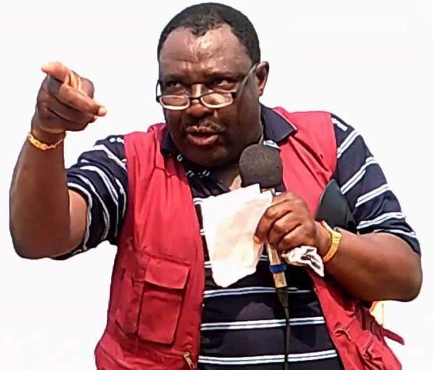 Abass Kaboua refuse d'avaliser la réélection de Faure en allant à la présidentielle