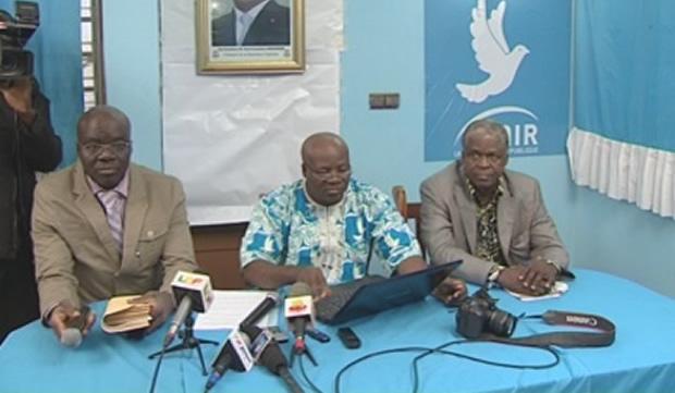 Togo : « L'élection présidentielle aura lieu à la bonne date » déclare le MSF