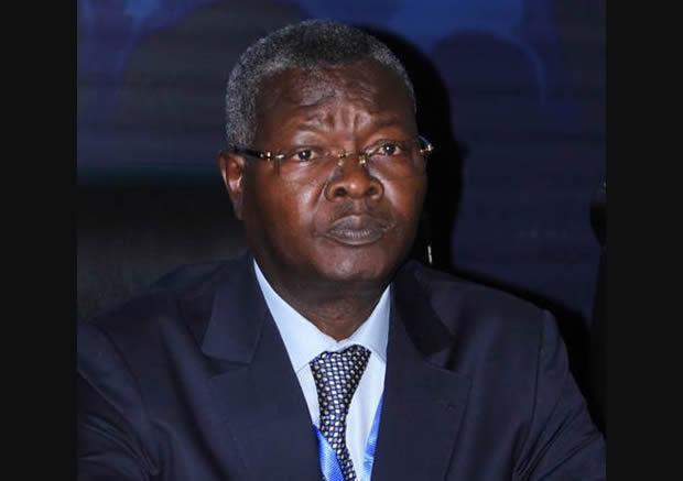 Affaire des incendies: Agbéyomé démonte les accusations de dame Nukafu