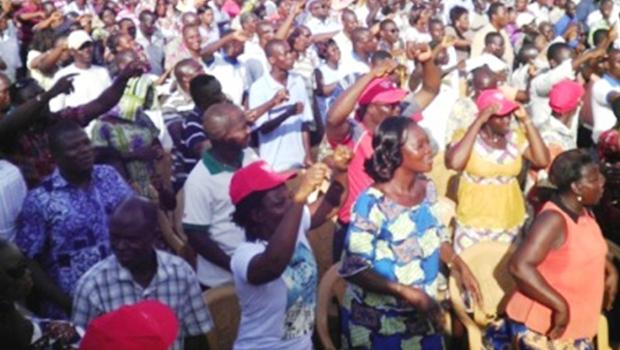 Réplique à Ahoomey-Zunu : La Centrale Syndicale de la STT lance une nouvelle grève