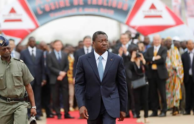Absence Prolongée de Faure Gnassingbé : La Diaspora interpelle…
