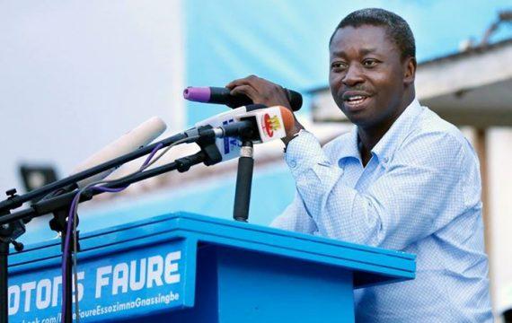 L'opposition est contre une candidature de Faure Gnassingbé en 2020