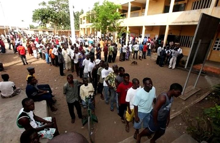 Présidentielle 2015 au Togo : Le vote a démarré