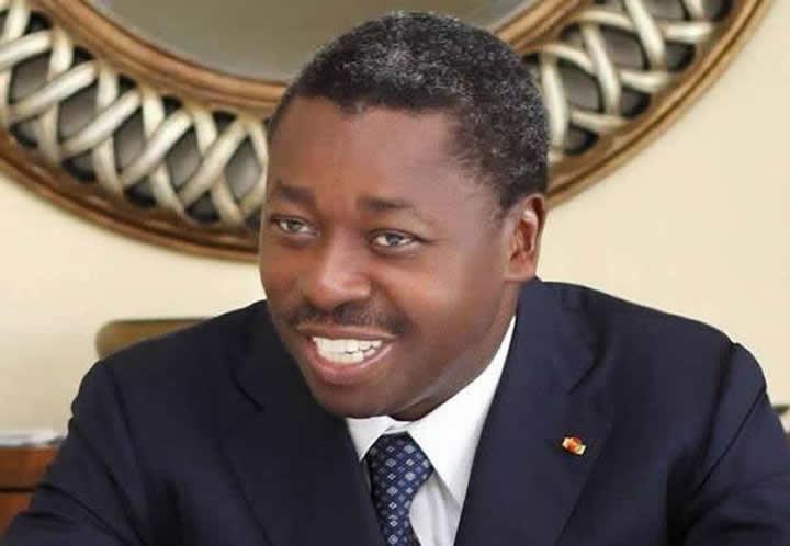 Faure Gnassingbé prête serment ce lundi