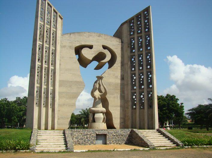 27 avril 2015, 55e anniversaire de l'indépendance du Togo