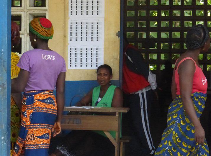 Présidentielle 2015 au Togo : le Jour J est arrivé